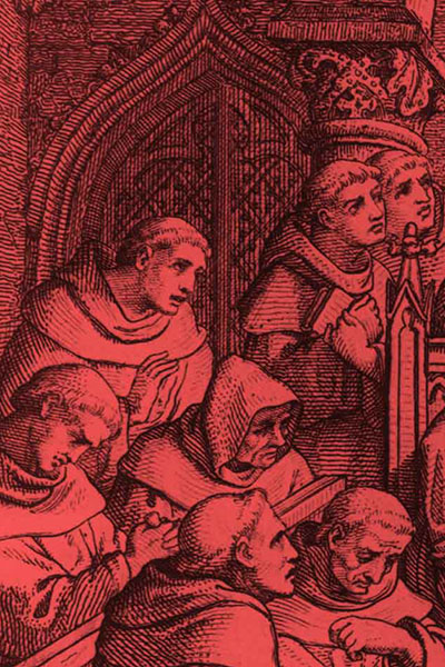Deeper Study of the Reformation