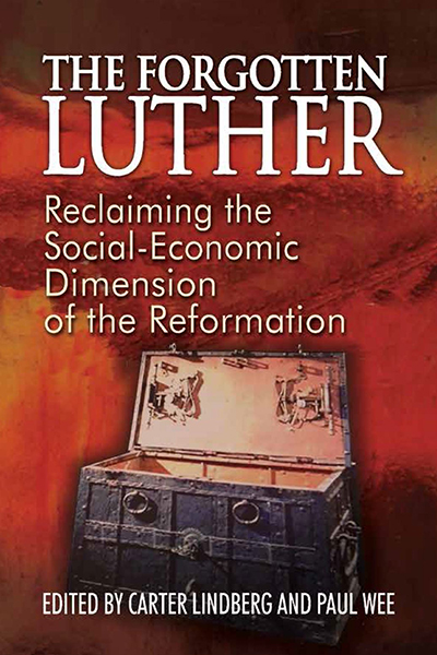 Forgotten Luther (series)