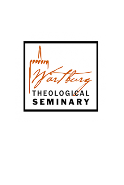 Wartburg Theological Seminary: Connections...