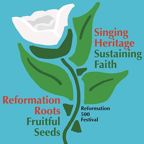 Reformation 500 Festival (Des Moines, IA)